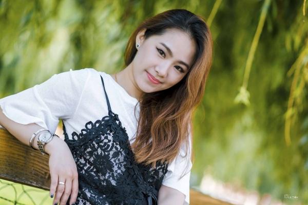 Lương Bích Hữu, cô gái Trung Hoa thần tượng của thế hệ 9x giờ ra sao? 3