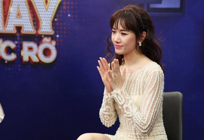 """Hari Won khoe giọng chuẩn Việt trong MV """"Là cả bầu trời"""" 2"""